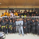 KYFK grading 2016FEB students from kollam